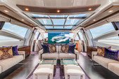 103 ft. 103 Azimut Motor Yacht Boat Rental Miami Image 78