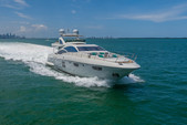 103 ft. 103 Azimut Motor Yacht Boat Rental Miami Image 26