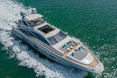 103 ft. 103 Azimut Motor Yacht Boat Rental Miami Image 37