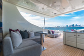 103 ft. 103 Azimut Motor Yacht Boat Rental Miami Image 40
