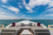 103 ft. 103 Azimut Motor Yacht Boat Rental Miami Image 43