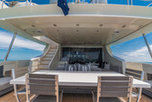 103 ft. 103 Azimut Motor Yacht Boat Rental Miami Image 46