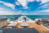 103 ft. 103 Azimut Motor Yacht Boat Rental Miami Image 50