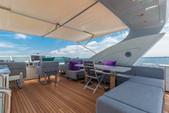 103 ft. 103 Azimut Motor Yacht Boat Rental Miami Image 51