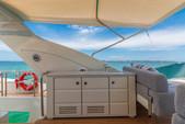 103 ft. 103 Azimut Motor Yacht Boat Rental Miami Image 57