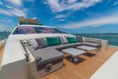 103 ft. 103 Azimut Motor Yacht Boat Rental Miami Image 62