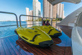 103 ft. 103 Azimut Motor Yacht Boat Rental Miami Image 73
