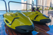 103 ft. 103 Azimut Motor Yacht Boat Rental Miami Image 74