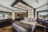 103 ft. 103 Azimut Motor Yacht Boat Rental Miami Image 95