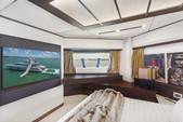 103 ft. 103 Azimut Motor Yacht Boat Rental Miami Image 96