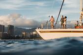 52 ft. Other 52ft Catamaran Catamaran Boat Rental Hawaii Image 9