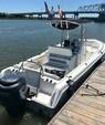 23 ft. Sea Hunt Boats Ultra 232 Center Console Boat Rental Charleston Image 4