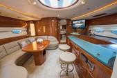 65 ft. 65V Princess Motor Yacht Boat Rental Miami Image 9