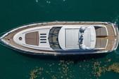 65 ft. 65V Princess Motor Yacht Boat Rental Miami Image 4