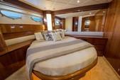65 ft. 65V Princess Motor Yacht Boat Rental Miami Image 10