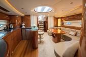 65 ft. 65V Princess Motor Yacht Boat Rental Miami Image 11