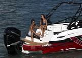 29 ft. Monterey Boats 286 Cruiser Cruiser Boat Rental Fort Myers Image 3
