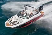 29 ft. Monterey Boats 286 Cruiser Cruiser Boat Rental Fort Myers Image 13
