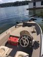 17 ft. MonArk Marine 1601 Signature Aluminum Fishing Boat Rental New York Image 6