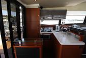 52 ft. Prestige 50 Flybridge Cruiser Boat Rental Los Angeles Image 11