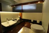 52 ft. Prestige 50 Flybridge Cruiser Boat Rental Los Angeles Image 17