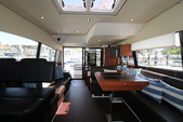 52 ft. Prestige 50 Flybridge Cruiser Boat Rental Los Angeles Image 14