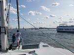 45 ft. Other 450 Flybridge Catamaran Boat Rental New York Image 17