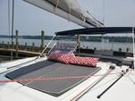 45 ft. Other 450 Flybridge Catamaran Boat Rental New York Image 3