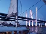 45 ft. Other 450 Flybridge Catamaran Boat Rental New York Image 5
