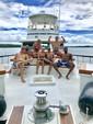 58 ft. Hatteras Yachts 58 Yacht Fisherman Motor Yacht Boat Rental Miami Image 3