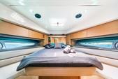 58 ft. Azimut Yachts Atlantis 58 Motor Yacht Boat Rental Palma Image 6