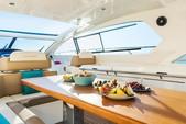 58 ft. Azimut Yachts Atlantis 58 Motor Yacht Boat Rental Palma Image 12