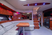 52 ft. Cruisers Yachts 520 Express Motor Yacht Boat Rental Los Angeles Image 9