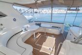 52 ft. Cruisers Yachts 520 Express Motor Yacht Boat Rental Los Angeles Image 5