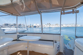 52 ft. Cruisers Yachts 520 Express Motor Yacht Boat Rental Los Angeles Image 7