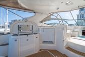 52 ft. Cruisers Yachts 520 Express Motor Yacht Boat Rental Los Angeles Image 6