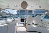 52 ft. Cruisers Yachts 520 Express Motor Yacht Boat Rental Los Angeles Image 3