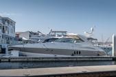 52 ft. Cruisers Yachts 520 Express Motor Yacht Boat Rental Los Angeles Image 1