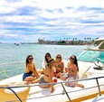 52 ft. Cruisers Yachts 520 Express Motor Yacht Boat Rental Los Angeles Image 18