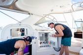 52 ft. Cruisers Yachts 520 Express Motor Yacht Boat Rental Los Angeles Image 22