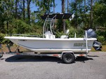 20 ft. Carolina Skiff 198 Elite Center Console Boat Rental Rest of Southeast Image 7