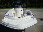 23 ft. Hurricane Boats FD 231 Center Console Boat Rental Tampa Image 2