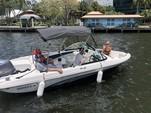 19 ft. Rinker QX 18 OB Bow Rider Boat Rental Miami Image 3