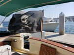 60 ft. Other YachtFisher Cruiser Boat Rental Los Angeles Image 7