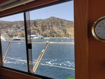 60 ft. Other YachtFisher Cruiser Boat Rental Los Angeles Image 2
