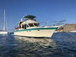60 ft. Other YachtFisher Cruiser Boat Rental Los Angeles Image 1