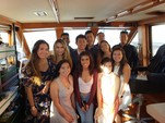 60 ft. Other YachtFisher Cruiser Boat Rental Los Angeles Image 11