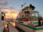 60 ft. Other YachtFisher Cruiser Boat Rental Los Angeles Image 13