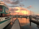 60 ft. Other YachtFisher Cruiser Boat Rental Los Angeles Image 14