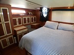 60 ft. Other YachtFisher Cruiser Boat Rental Los Angeles Image 16